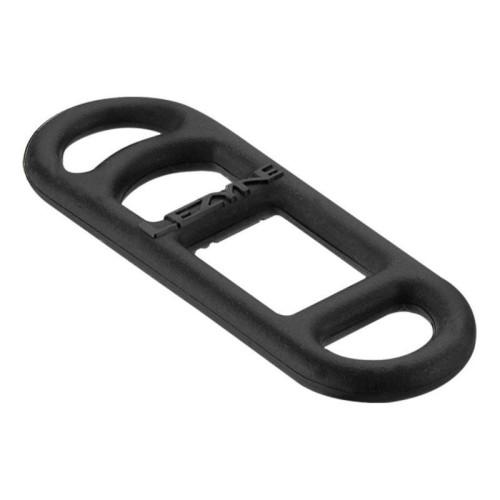 Carcasa Husa Topeak Ridecase Iphone 5 Carbon Nylon anti shock neagra