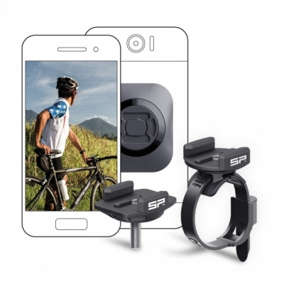 SP Connect suport telefon Bike Bundle Universal Interface