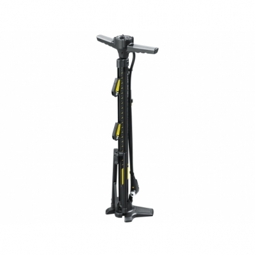 Pompa De Podea Topeak Transformer X Ttf X01 01 Cu Stand Bicicleta Neagra
