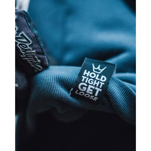 Geanta Borseta Sub Sa Topeak Sidekick Wedge Pack exterior dur protectie spuma neagra cu elemente reflectorizante 3M