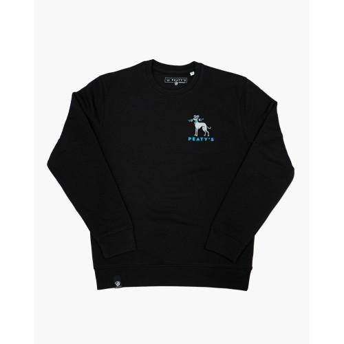 Geanta Portbagaj Topeak Mtx Trunk Bag Ex prindere Mtx track negru reflectorizant