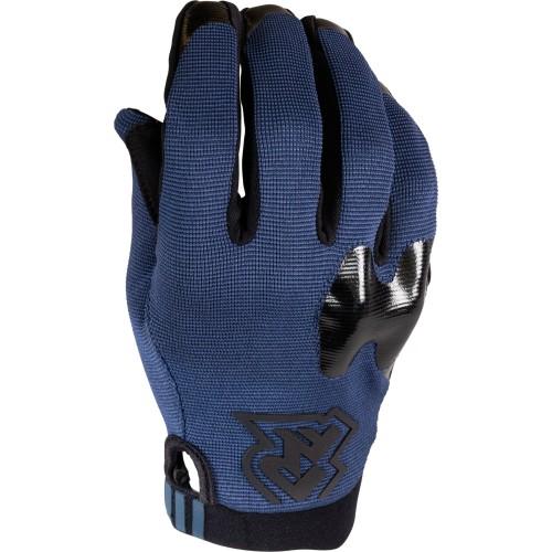 Ghidon Azonic Agile Curbat 31.8 L780 Rise 25 Galben Neon