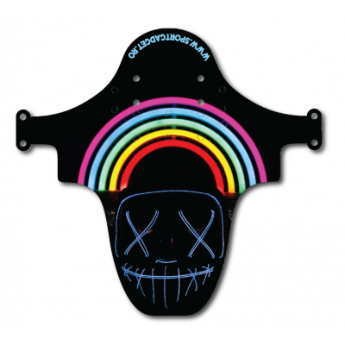 Aparatoare Furca/Cadru Sportgadget Rainbow XX Eyes