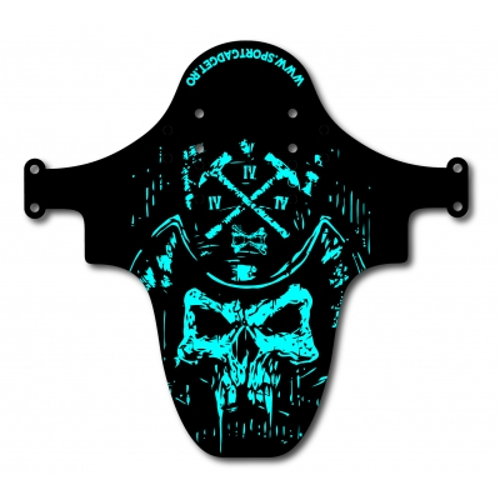 Aparatoare Furca/Cadru Sportgadget Blue Pirate