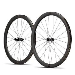 Aparatoare Furca/Cadru Sport Gadget Stripes Black/Red/Yellow Mat
