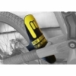 Aparatoare Furca/Cadru Sport Gadget Stripes Red/Yellow/Cream Mat