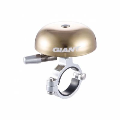 Claxon GIANT Ding-A-Ling Brass
