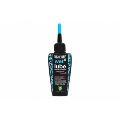 Lubrifiant Muc-Off Wet Lube 50ml