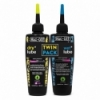 Muc-Off 120ml WetsiDry Twin Pack