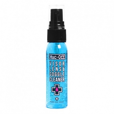 Muc-off Visor, Lens si Goggle Cleaner 35 ml