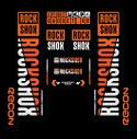 Lacat pliabil Force Fold 80 cm 6 elemente verde
