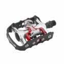 Pedale Force MTB SPD/platforma