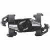 BBB Pedale BPD-14 ForceMount ax CrMo negre