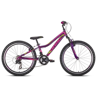 Bicicleta Drag Little Grace 24'' Mov/Roz 2017