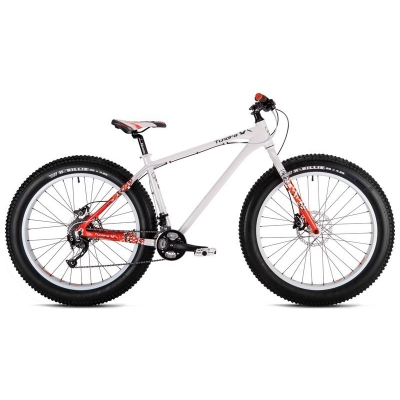 Bicicleta Drag Tundra Comp Bike 2016