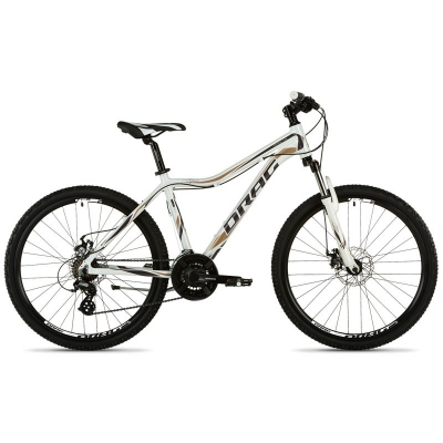 Bicicleta Drag Grace Comp 26'' 2018