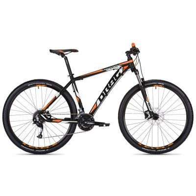 Bicicleta Drag Hardy Base 27.5'' 2018