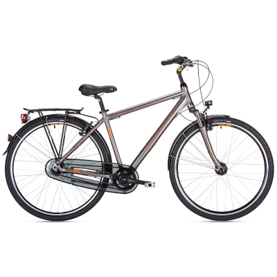 Bicicleta Drag City Man Inter7 28'' 2018