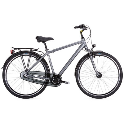 Bicicleta Drag City Man Inter3 28'' 2018