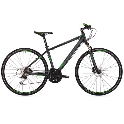 Bicicleta Drag Grand Canyon TE 28'' 2018