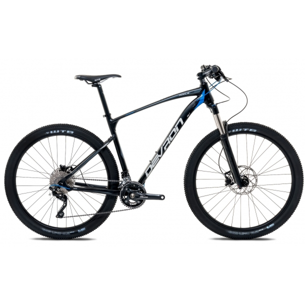 Bicicleta Devron Riddle Men R6.7 27.5'' 2017