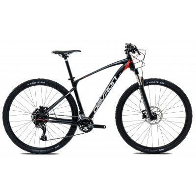 Bicicleta Devron Riddle Men R7.7 27.5'' 2017