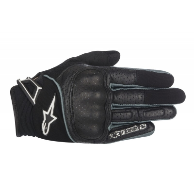 Manusi Alpinestars Flow Glove black steel grey