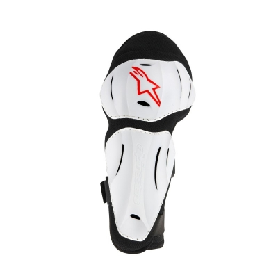 Protectii brate Alpinestars Line 2 Elbow Guard black/white