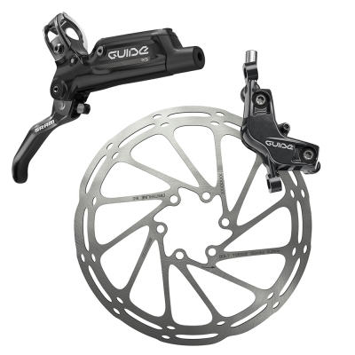 FRANA FATA SRAM GUIDE RS - 2017 FARA DISC