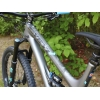 Protectii Cadru AMS Frame Guard Clear XL