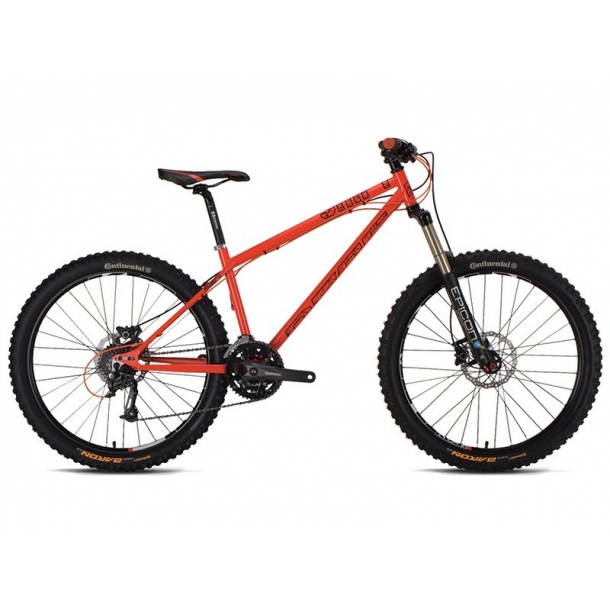 Bicicleta Drag Shift Enduro Comp 29'' 2016