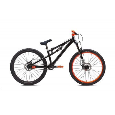 "Bicicleta NS Soda Slope alloy 26"" 2017"