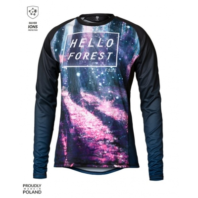 "Jersey FOOG ""Hello Forest"" Lady 2018"