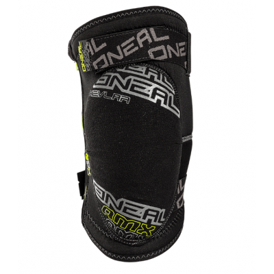 Protectii Genunchi O'NEAL AMX ZIPPER KNEE GUARD III