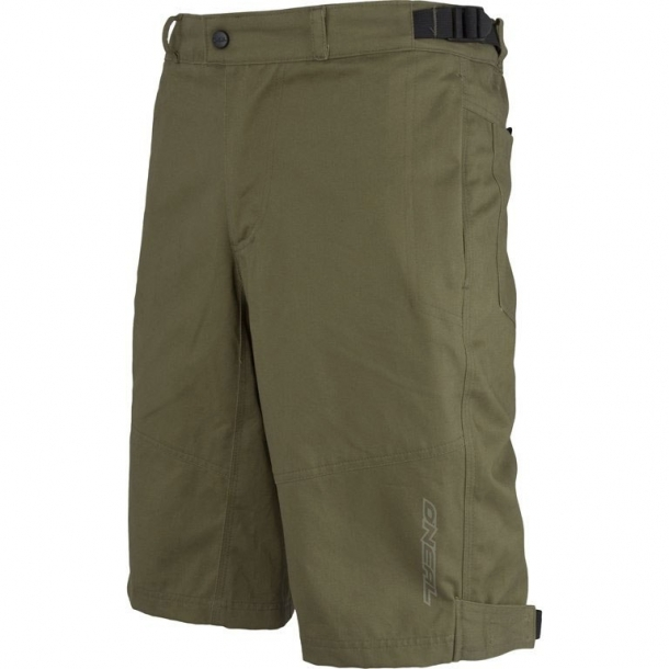 PANTALONI SCURTI O'NEAL CARGO ALL MOUNTAIN MILITARY