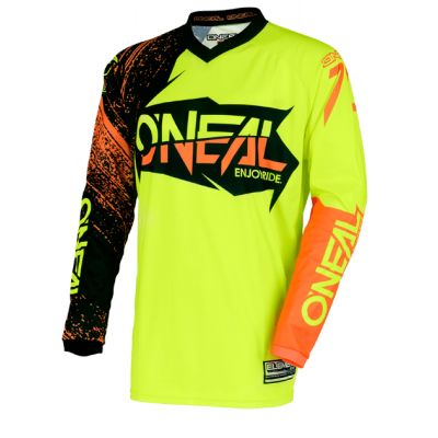 JERSEY O'NEAL ELEMENT BURNOUT