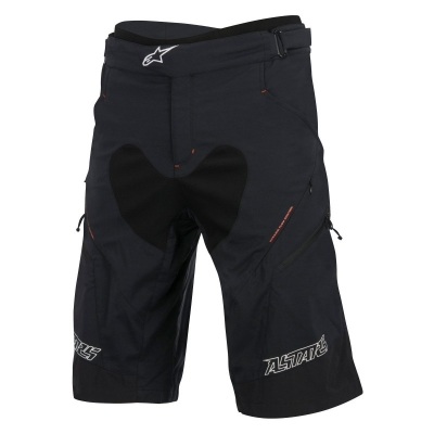 PANTALONI Alpinestars Drop 2 Shorts black/white