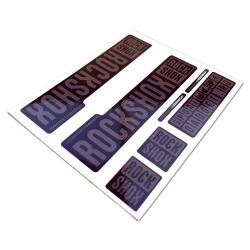 PANTALONI Alpinestars Drop Pro poseidon blue/atoll blue