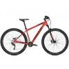 Bicicleta Focus Whistler 3.8 20G 27.5'' Hot Chilli Red 2019