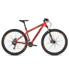 Bicicleta Focus Whistler Lite 20G 29'' Hot Chili Red 2019