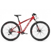 Bicicleta Focus Whistler Pro 11G 29'' Fire Red 2018