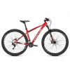 Bicicleta Focus Whistler SL 22G 29'' Iron Fire Red 2018