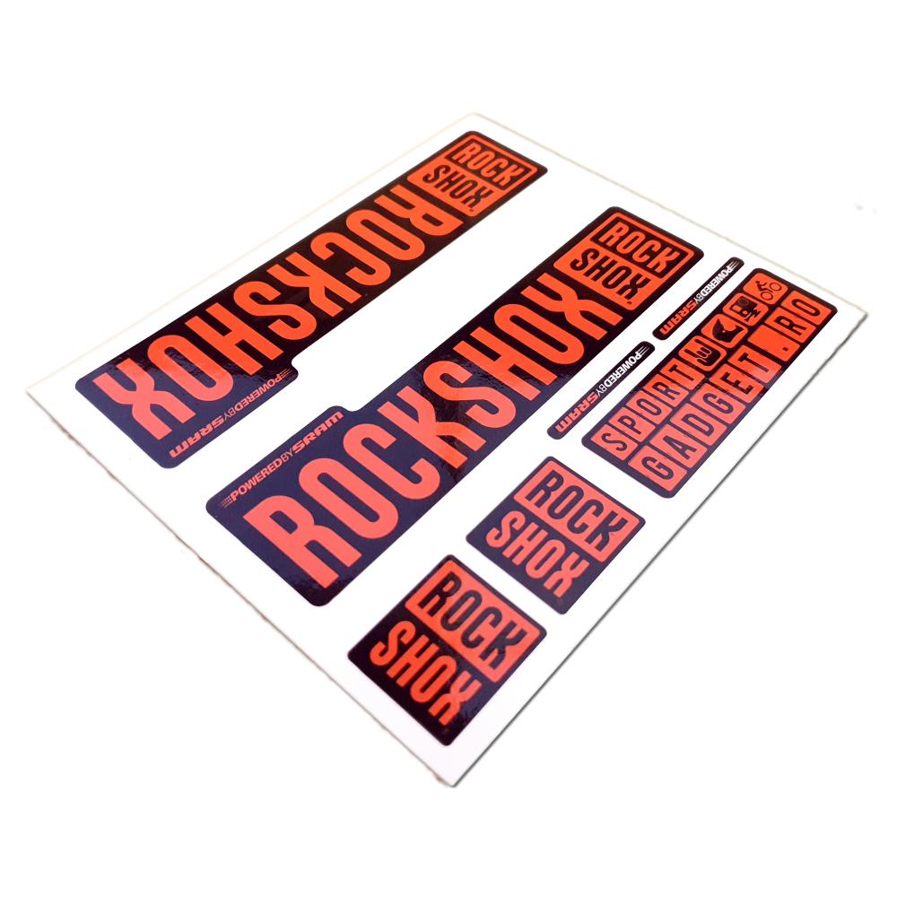 Pipa Reverse Black One 48 mm 31.8mm negru/albastru