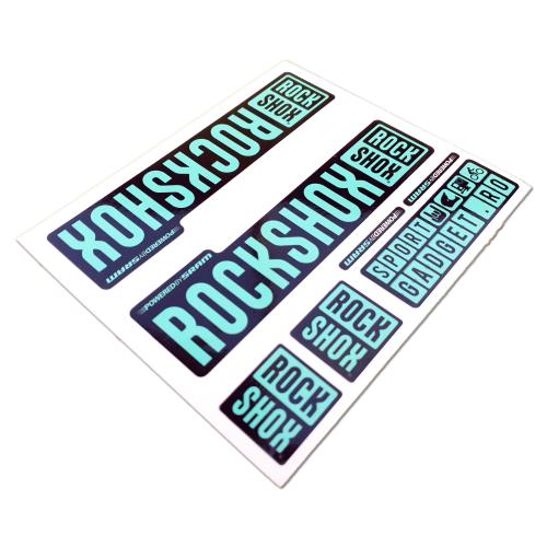 Bicicleta Robike Racer 20'' galben neon/albastru