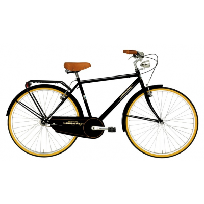 Bicicleta Adriatica Week End Man 28'' Neagra