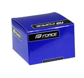 Pantaloni scurti Alpinestars Hiperlight 2 Shorts blue bright orange