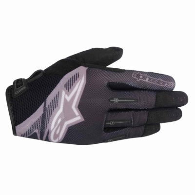 Manusi Alpinestars Flow Glove black steel gray
