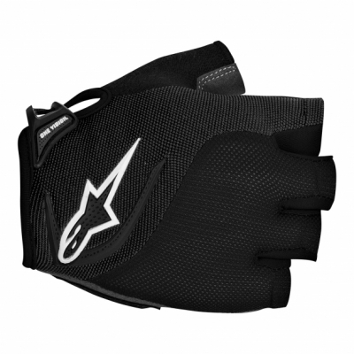 Manusi Alpinestars Pro-Light Short Finger black