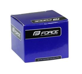 Protectii genunchi Alpinestars Vento Knee Protector black/acid yellow