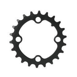 Pantaloni scurti Alpinestars Predator bright orange/bright blue